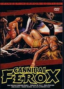Cannibal Ferox - Fully Uncut