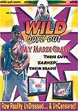 Wild Boyz out: Mardi Gras 2004