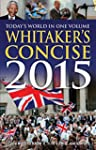 Whitaker's Concise 2015