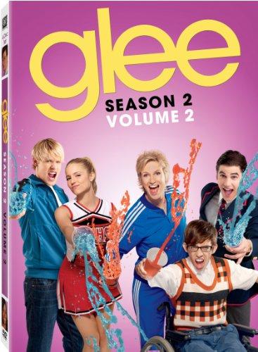 Glee: Season 2 V.2 [DVD] [Import] Lea Michele Jane Lynch Matthew Morrison Cory Monteith Chris Colfer 20th Century Fox
