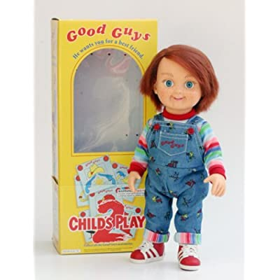 Childs Play Good Guy Doll http://www.amazon.co.uk/Childs-Play-Good-Guys-Doll/dp/images/B000MDXW6O