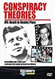 Conspiracy Theories - JFK: Death In Dealey Plaza [DVD]
