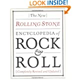 New Rolling Stone Encyclopedia Of Rock & Roll: Completely Revised And Updated