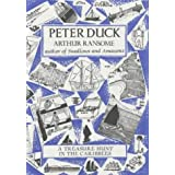 Peter Duckby Arthur Ransome