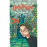 """Harry Potter und die Kammer des Schreckensvon """"Joanne K. Rowling"""""""