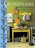 echange, troc Jocasta Innes, Stewart Walton - Motifs français à peindre soi-même