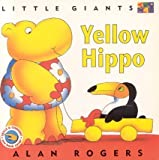 Yellow Hippo (Little Giants)