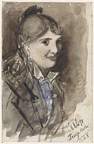 classic-art-poster-portret-van-treesje-muller-jan-van-essen-1878-24x16