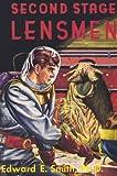 Second Stage Lensmen (The Lensman Series, Book 5)
