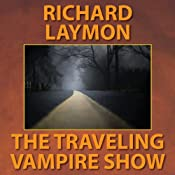 The Travelling Vampire Show | [Richard Laymon]
