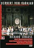 Herbert Von Karajan: His Legacy for Home Video: Richard Strauss - Der Rosenkavalier [Import]