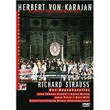 Richard Strauss - Der Rosenkavalier / Tomowa-Sintow, Baltsa, Perry, Moll, Herbert Von Karajan- Wiener Philharmoniker, Salzburg Opera ~ Richard Strauss