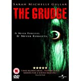 Grudge, The [DVD]by Sarah Michelle Gellar