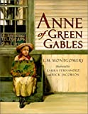 Anne of Green Gables (0887765157) by Montgomery, L.M.