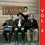 Gunsmoke, Vol. 4    Gunsmoke