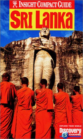 Insight Compact Guide Sri Lanka
