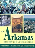 img - for Arkansas History for Young People book / textbook / text book