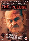 The Pledge [VHS] [2001]