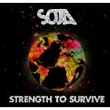 Strength to Survive (Expanded Edition)