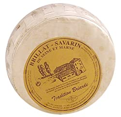 Brillat Savarin Triple Crème