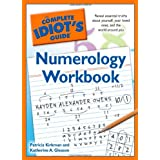 The Complete Idiot's Guide Numerology Workbook ~ Katherine Gleason