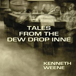 Tales from the Dew Drop Inne Audiobook