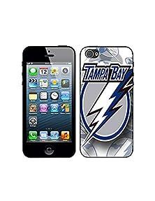 buy Tampa Bay Lightning Nhl-Iphone 5C Case, Tough Case For Iphone 5C Cool Hockey Case Cover For Iphone 5C