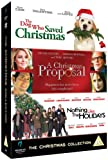 Christmas Collection (The Dog Who Saved Christmas/A Christmas Proposal/Nothing Like The Holidays) [DVD]