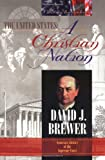 United States: A Christian Nation (0915815206) by Demar, Gary