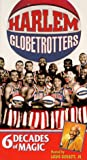 Harlem Globetrotters: 6 Decades of Magic [VHS]