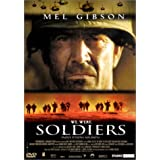 We Were Soldiers - �dition 2 DVDpar Mel Gibson