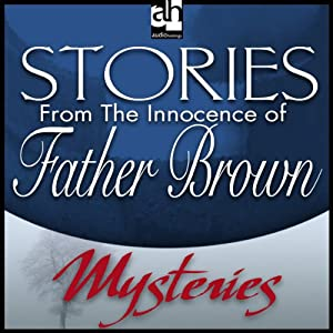 Stories from 'The Innocence of Father Brown' | [G. K. Chesterton]