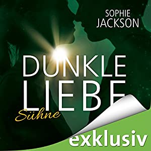 Sühne (Dunkle Liebe 3) Hörbuch