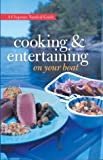 Chapman Cooking & Entertaining on Your Boat: A Chapman Nautical Guide