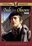 Cover art for  Jude the Obscure