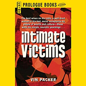 Intimate Victims | [Vin Packer]