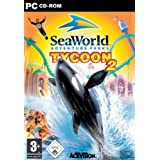 "Sea World Adventure Parks Tycoon 2von ""F+F Distribution GmbH"""