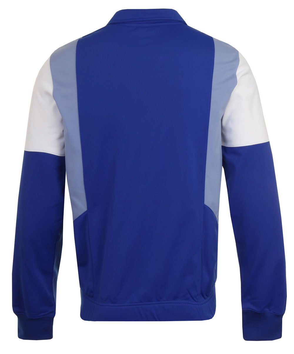 Nike Mens Royal Blue 449782 Tracksuit Zip Up Top