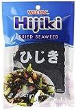Hijiki Dried Seaweed