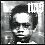 Nas Illmatic 10th Anniversary Platinum Edition
