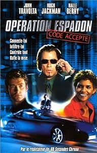 Opération Espadon [VHS]
