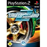 "Need for Speed: Underground 2von ""Electronic Arts GmbH"""