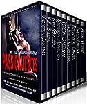 Passionate Bites: Hot Tales of Vampir...