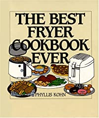Best Deep Fryer Cookbook