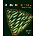 VangoNotes for Microbiology: An Introduction 10/e  by Gerard Tortora, Berdell Funke, Christine Case Narrated by Amy LeBlanc, Mark Greene