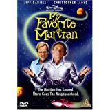 "My Favorite Martian [UK Import]von ""Christopher Lloyd"""