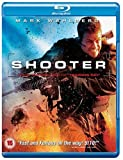 echange, troc Shooter [Blu-ray] [Import anglais]