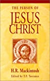 img - for Person of Jesus Christ book / textbook / text book