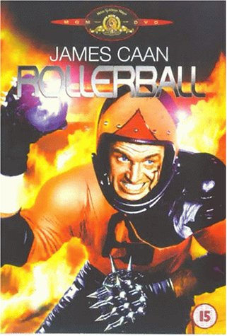 Rollerball [UK Import]