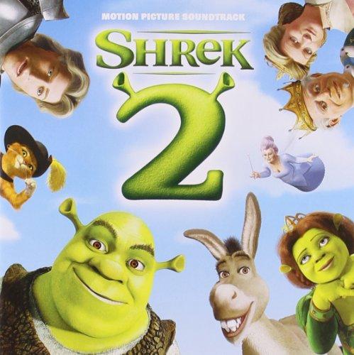 Shrek 2 : ENF 2594